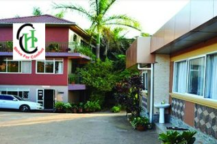 Accommodation in Entebbe