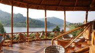 Lake Bunyonyi: Itambira Island Resort
