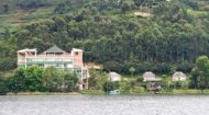 Lake Bunyonyi Eco Resort