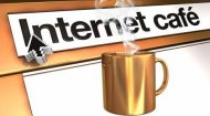 Internet Cafe Mbarara